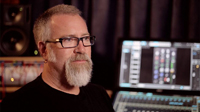 FOH Brad Divens' Live Plugin Chains