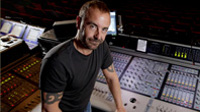 FOH Nick Warren's Live Plugin Chains
