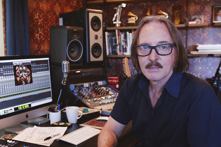 butch vig on designing the butch vig vocals plugin waves. Black Bedroom Furniture Sets. Home Design Ideas