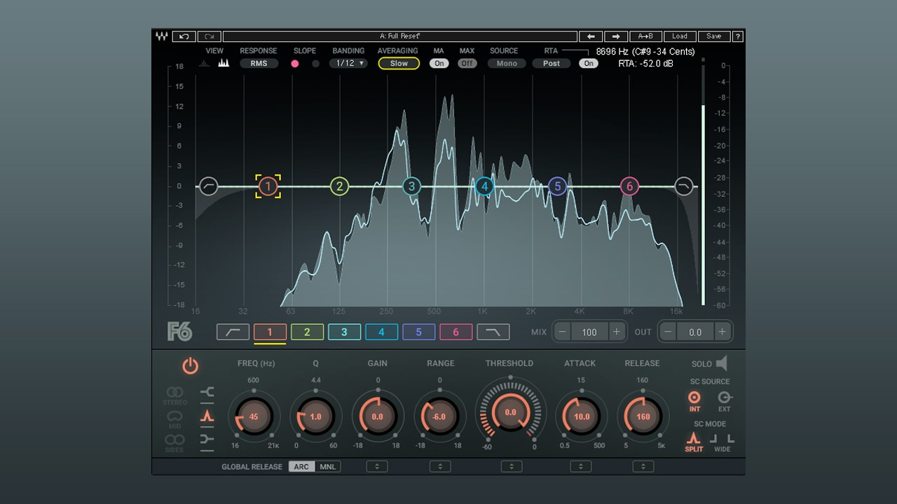Dynamic EQ Tips from a Seasoned Mixer