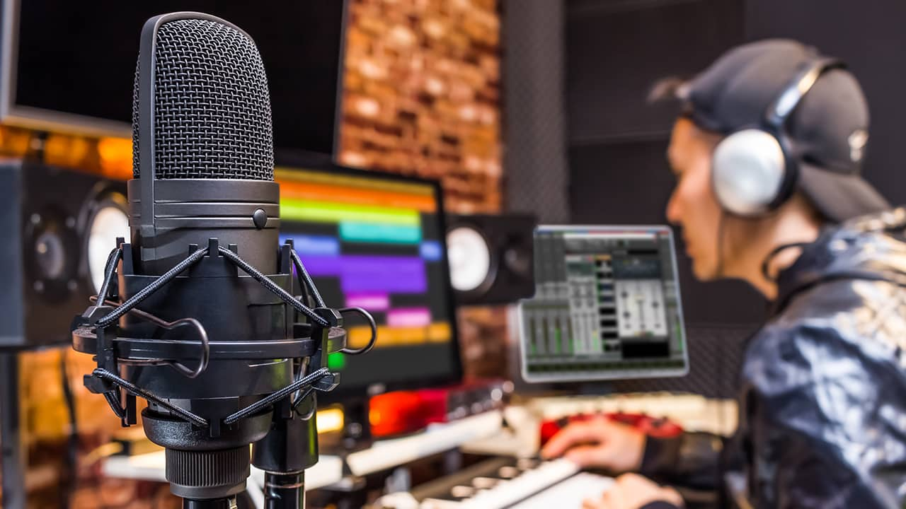 12 Essential Steps for Mixing Lead Vocals | Waves