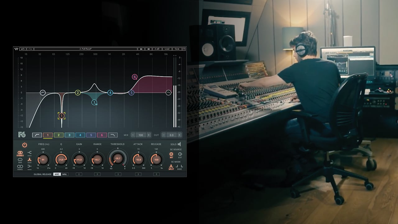 How and When to Use Dynamic EQ | Waves