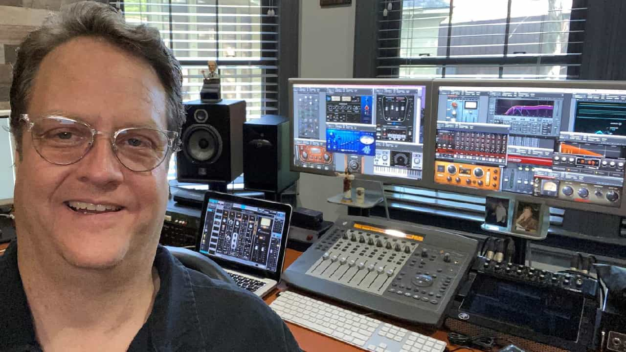 Pooch's Corner: What Live Sound Engineers Can Do at Home