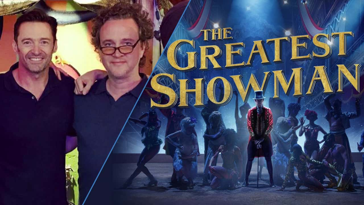 Producing the Greatest Showman OST: Q&A with Greg Wells