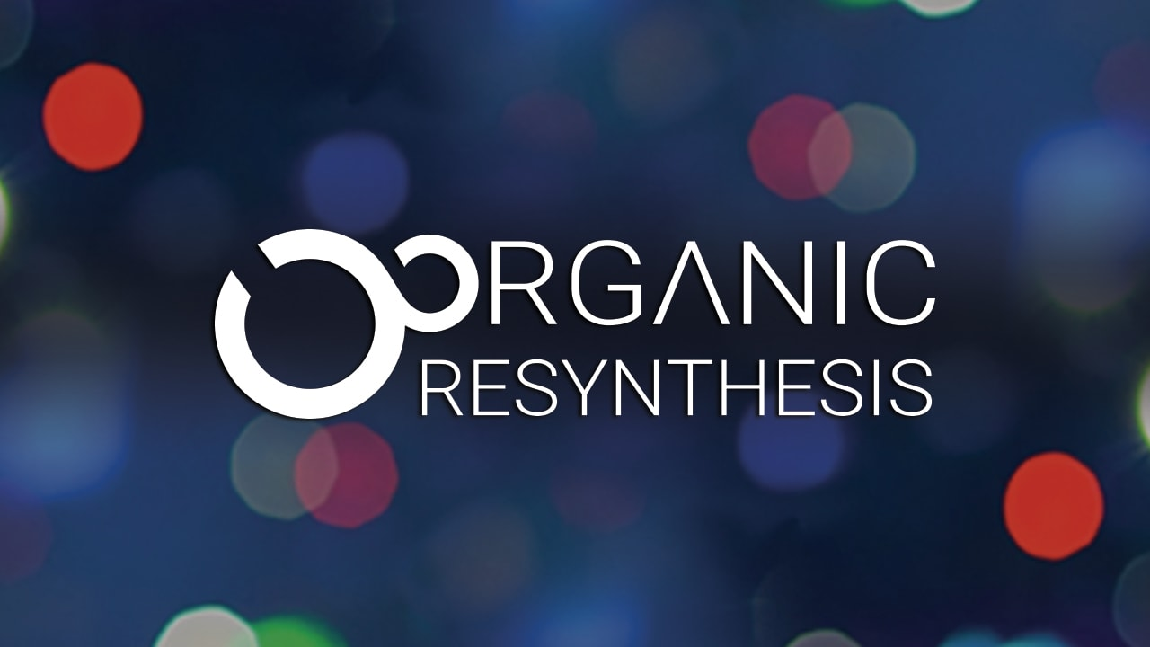 Sound Synthesis Renewed – Organic ReSynthesis Technology