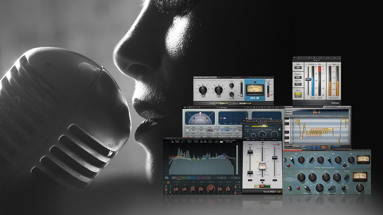 7 Tips for Mixing Clean Pop Vocals