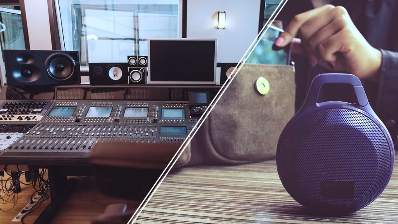 7 Tips for Mono Compatibility in a Stereo Mix