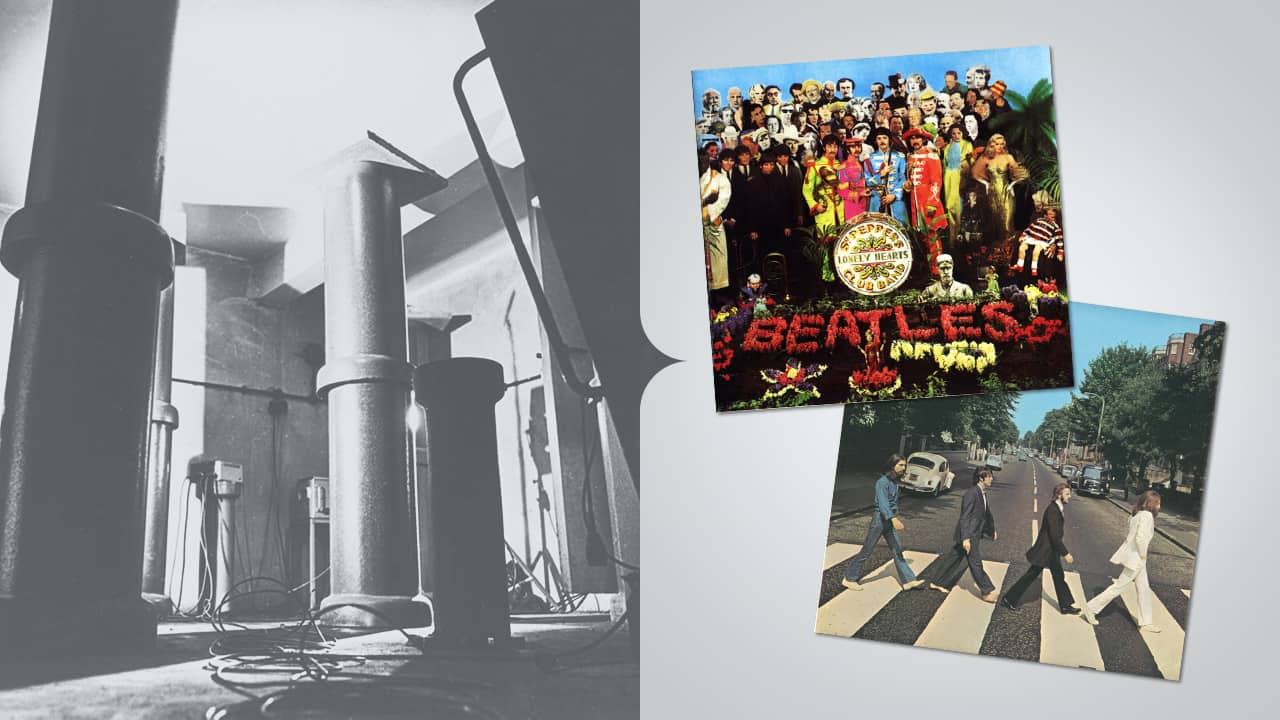 Top 4 Classics with Abbey Road Chamber Magics