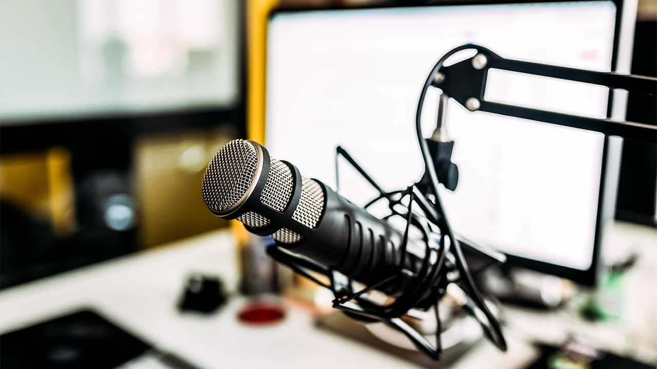 10 Top Tips for Recording & Mixing Better-Sounding Podcasts