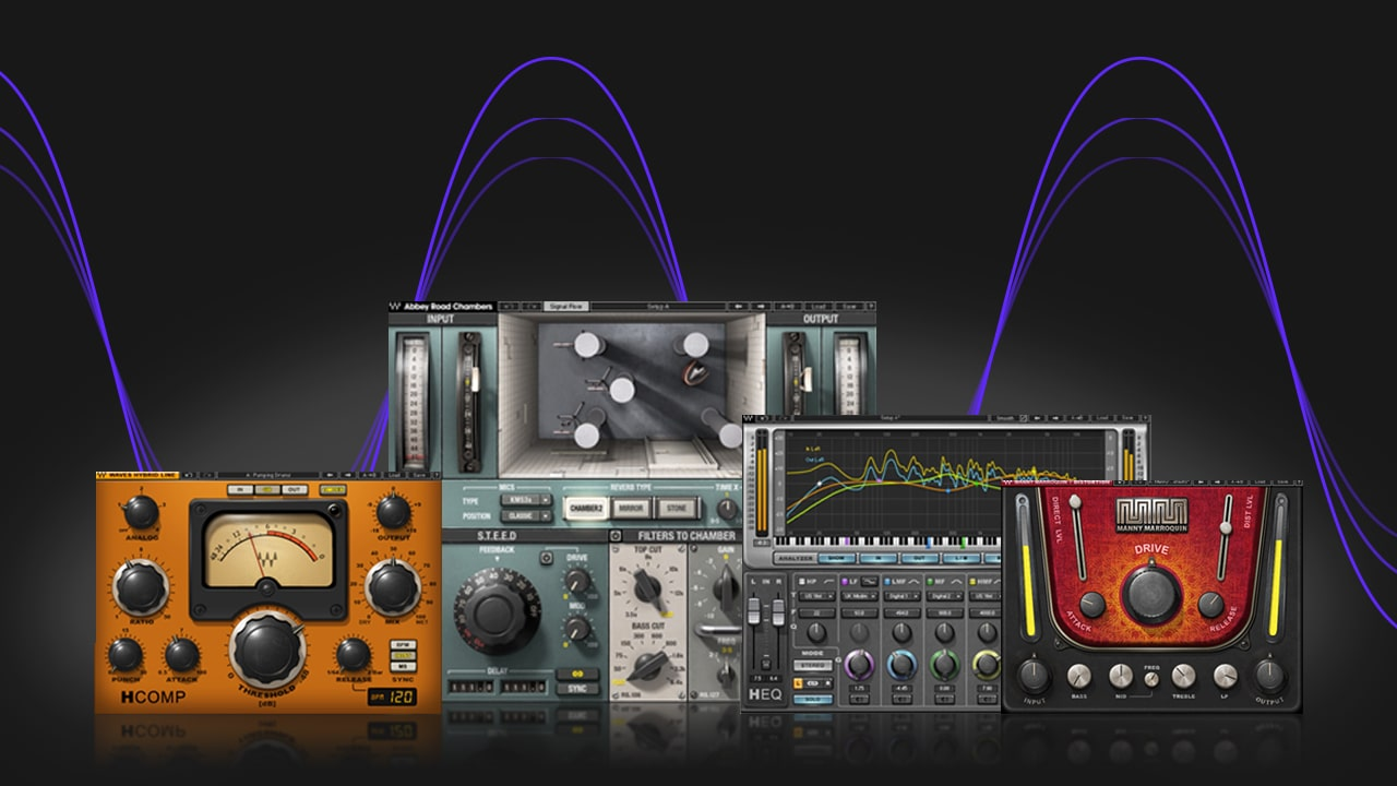 7 Ways to Enhance Reverb & Delay with Compression & EQ | Waves