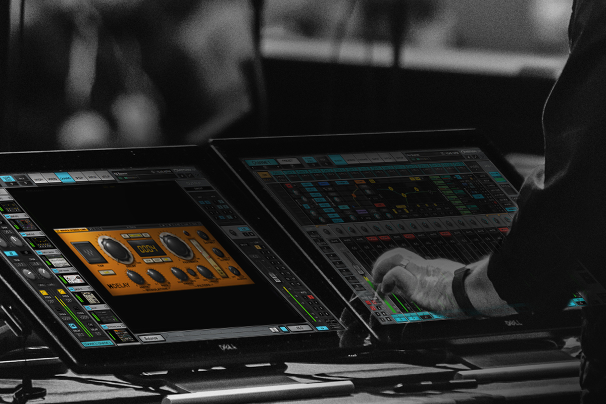 SoundGrid 101 Online Certification Course | Waves