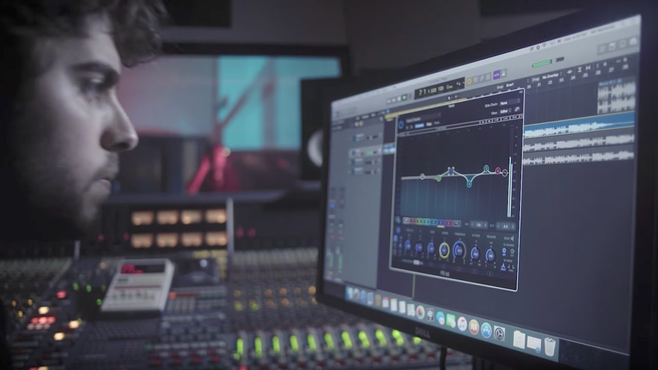 10 Tips for Effective EQ during Mastering | Waves