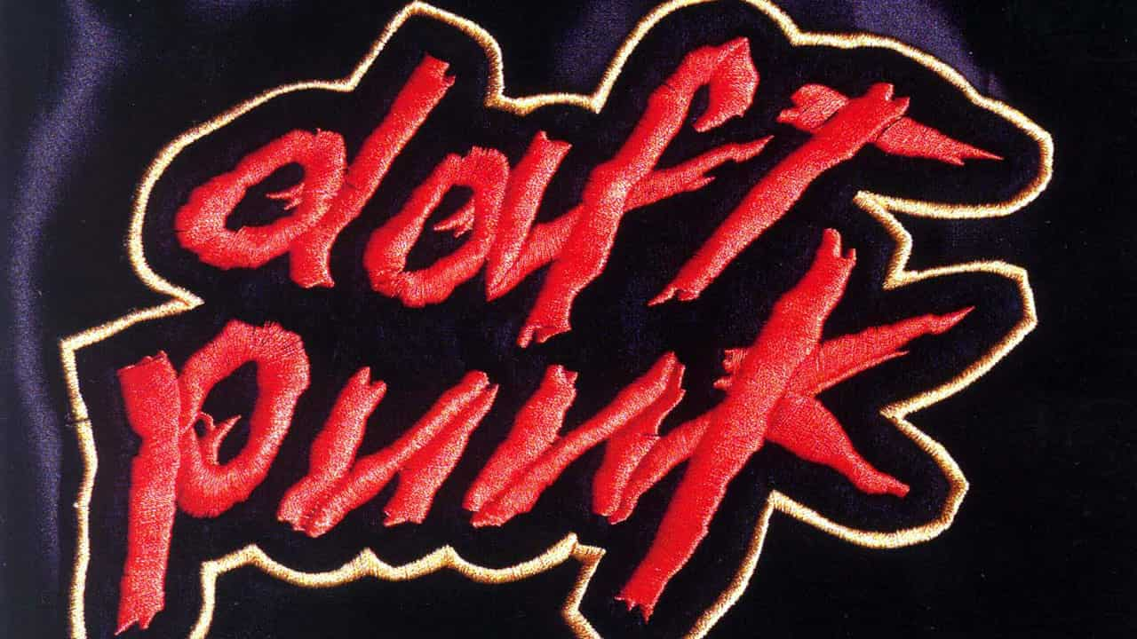 Daft Punk's Homework: Over 2 million copies sold worldwide
