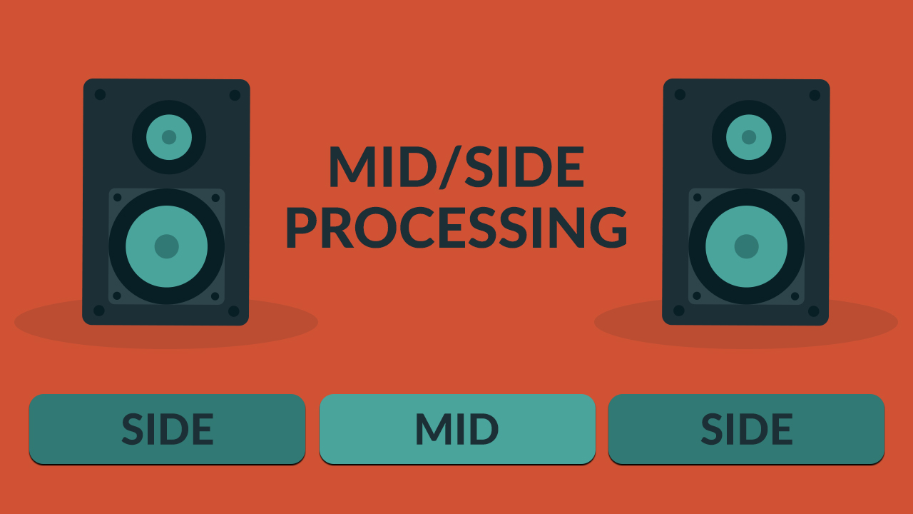 Mid-Side Processing with Plugins | Waves