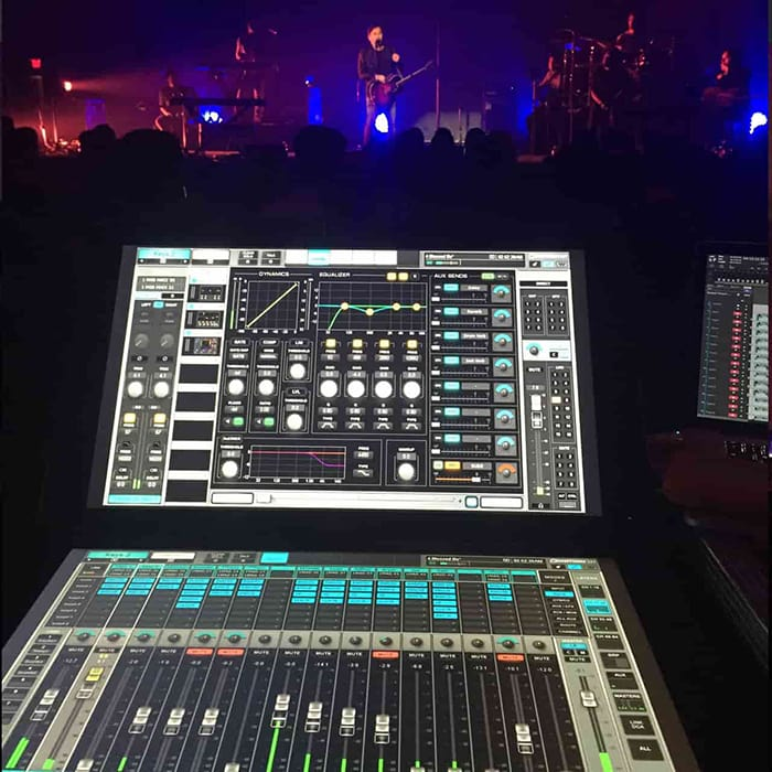 Matt Redman Live With The Lv1 At Foh