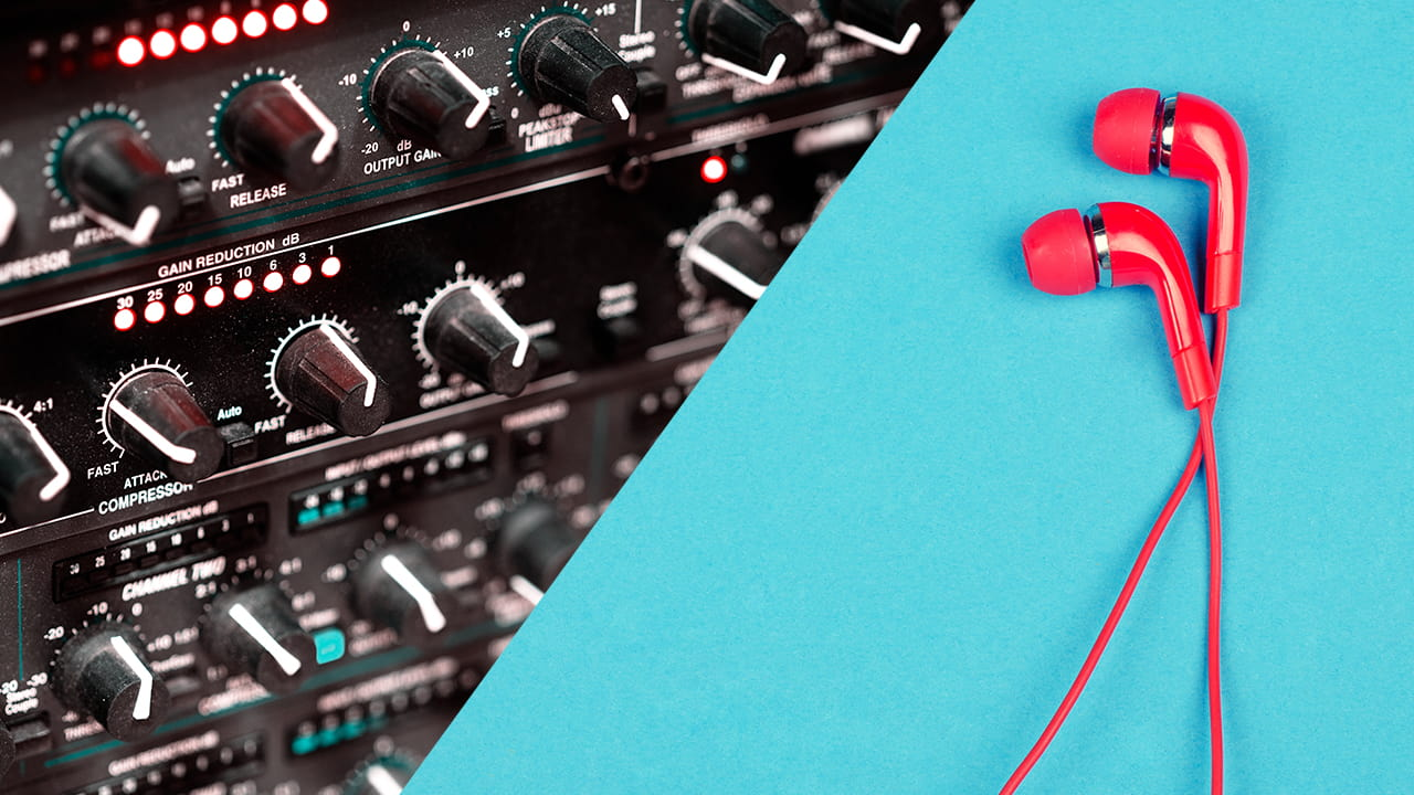 8 Tips for Great Mixes on Small Speakers | Waves