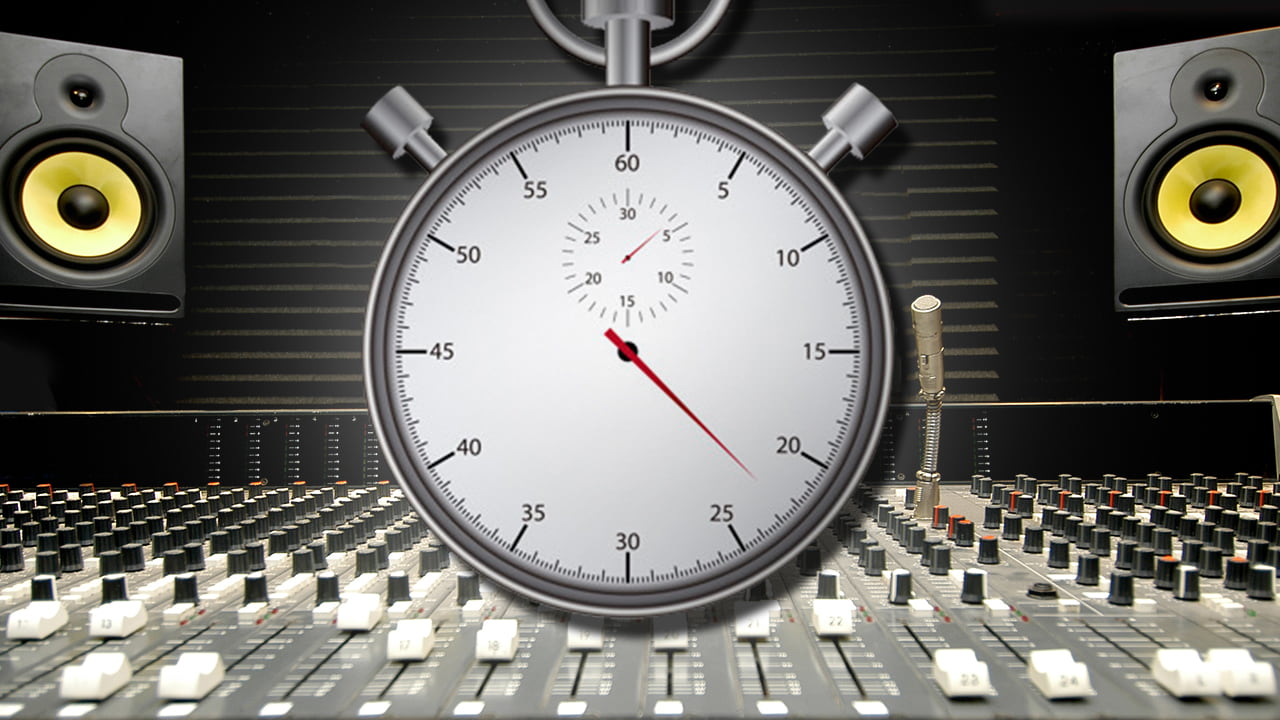 6 Tips for Mixing Faster with Fewer Revisions