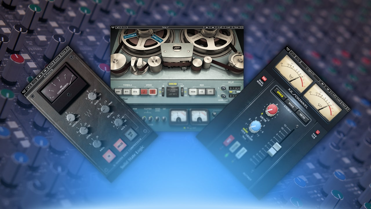 7 Fundamental Mixing Tools You Need in Every Song