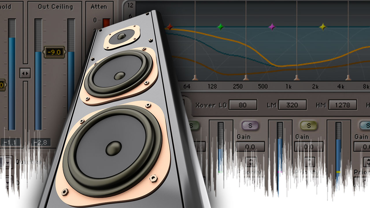 Tips to Maximize Loudness AND Dynamic Range in Mastering