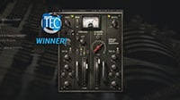 Abbey Road Saturator Wins 2021 NAMM TEC Award