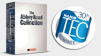 Abbey Road Collection Nominated for a 2014 TEC Award