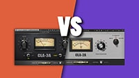 CLA-2A vs. CLA-3A: Classic Compressor Match-Up