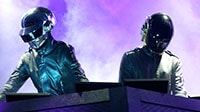Daft Punk's Homework with DJ Junior Sanchez