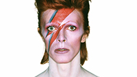 David Bowie: Inside an Outsider's World