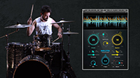 6 Tips for Shaping Drum Transients