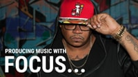 Producing Music With Focus…