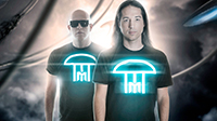 Infected Mushroom – Songs that Shaped Us
