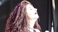 "Lorde: ""Marching to the Beat of Her Own Drum"""