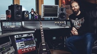 Metal Mixing Tips by Producer/Mixer Andy Sneap