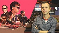 Mixing Baby Driver: Behind the Wheel with Julian Slater