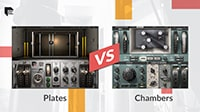 Plate vs. Chamber Reverb: Abbey Road Plugins Compared