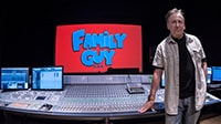 Mixing Family Guy: Secrets of a Re-Recording Mixer