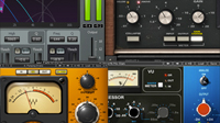 Rank Your Favorite Compressors
