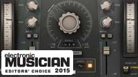 Reel ADT Wins 2015 Electronic Musician Editors' Choice Award