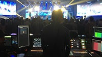 Saddleback Church Chooses Waves MultiRack and SoundGrid