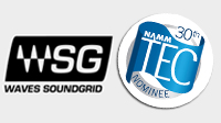 SoundGrid Studio System Nominated for a 2014 TEC Award