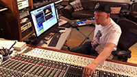 Share the Skills: Clean Bandit Producer Mark Ralph