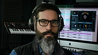 Sound Design on Headphones with Nx Virtual Mix Room