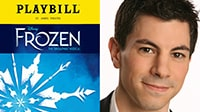 7 Sound Design Tips for Theater: Frozen's Peter Hylenski