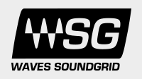 Waves SoundGrid for Everyone!