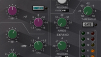 SSL 4000 Collection Wins Editor's Choice