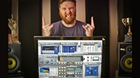 5 Metal Production Tips: Pantera Producer Sterling Winfield