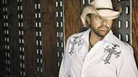 Ridin' with Toby: Toby Keith's American Ride