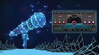 Use your Vocals to Produce a Full Song: OVox