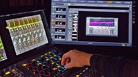 Waves Plugins Integrated into Avid VENUE S6L Live Consoles