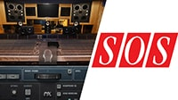 Waves Abbey Road Studio 3 Nominated for SOS Award
